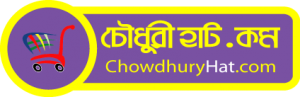 Chowdhury Hat Logo